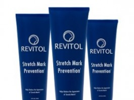 Revitol Stretch-Mark Creams Review