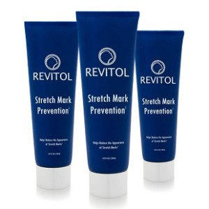 Revitol Stretch Mark Cream Review